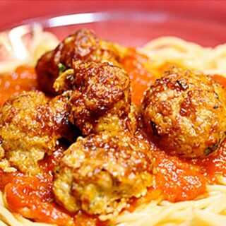 Spaghetti everyone will enjoy