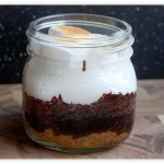 smore's in a jar