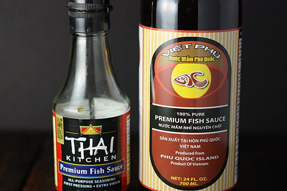 How to use fish sauce | SoupAddict.com