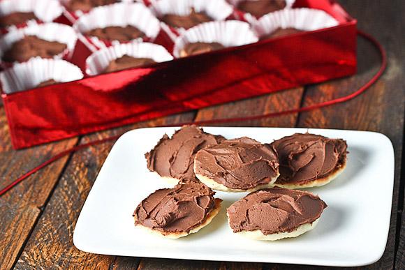 Secret Stash Cookies