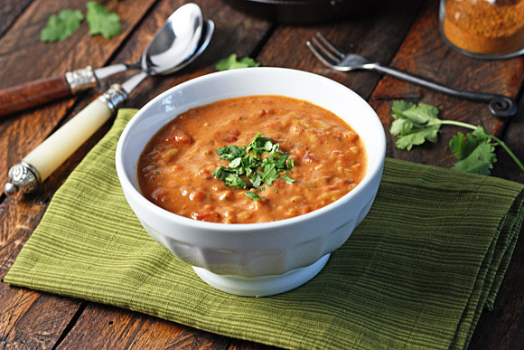 Tikka Masala Soup 3