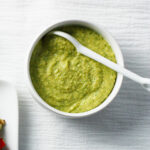 Hummus dressing - Hummus Vinaigrette