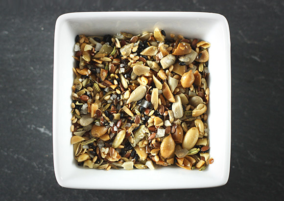 Nettletown Twists with Salty Seeds 1