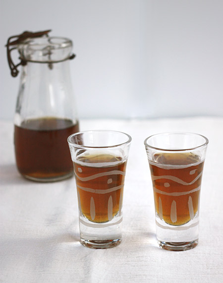 DIY Amaretto 3