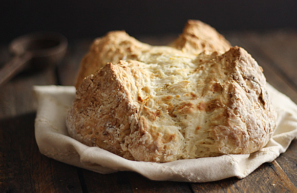 Irish Soda Bread 5