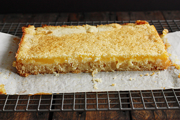 White Chocolate Meyer Lemon Bars 2