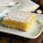 White Chocolate Meyer Lemon Bars 3