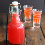 DIY Sweet & Sour Mix with Blood Orange 1