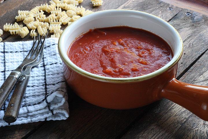 red lentil pasta sauce 2