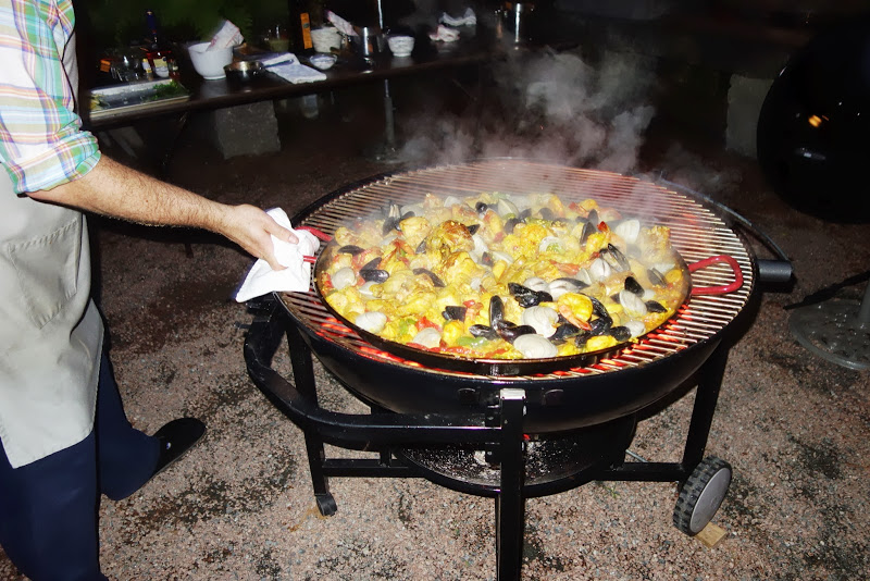 labor-day-paella