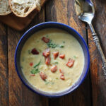 southwest-broccoli-queso-chowder-featured