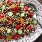 quinoa-tomato-pomegranate-featured