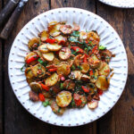 sauteed-potato-salad-featured