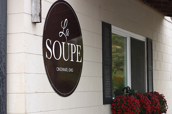 La Soupe: a Restaurant that Feeds Both Body and Soul