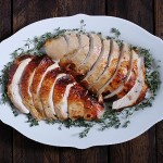 Roast a Turkey for Two | SoupAddict.com
