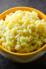 Corn Risotto | SoupAddict.com