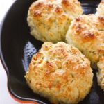 Skillet Irish Soda Bread Minis | SoupAddict.com