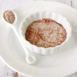 Homemade Heirloom Tomato Salt | SoupAddict.om