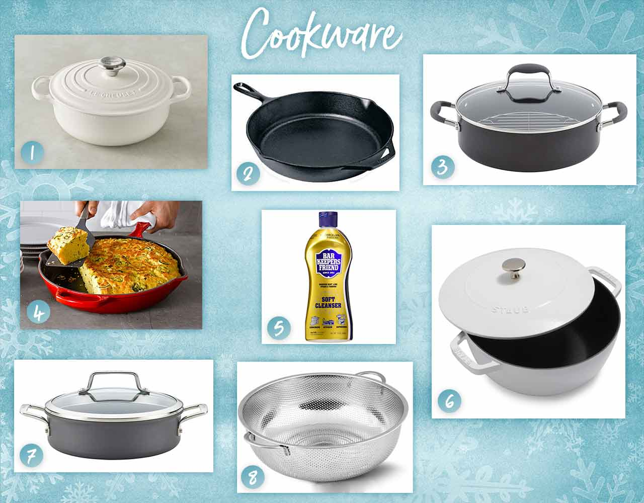 Gift Guide for Soup Lovers from Soupaddict.com