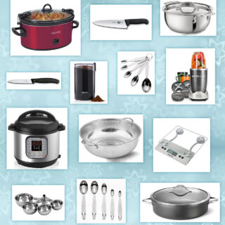 Gift Guide for Soup Lovers!