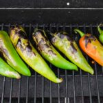 How to Roast Hatch Chiles on the Grill